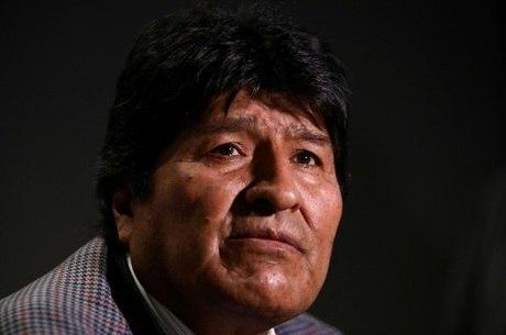 Evo Morales renunciou depois de ter sido reeleito