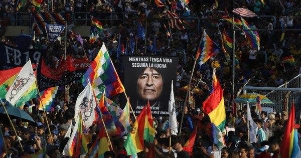Estudo descarta fraude e debate sobre golpe na Bolívia ressurge