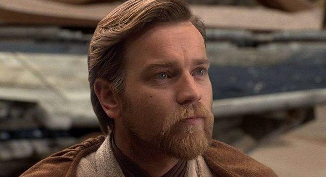 Ewan McGregor como Obi-Wan Kenobi