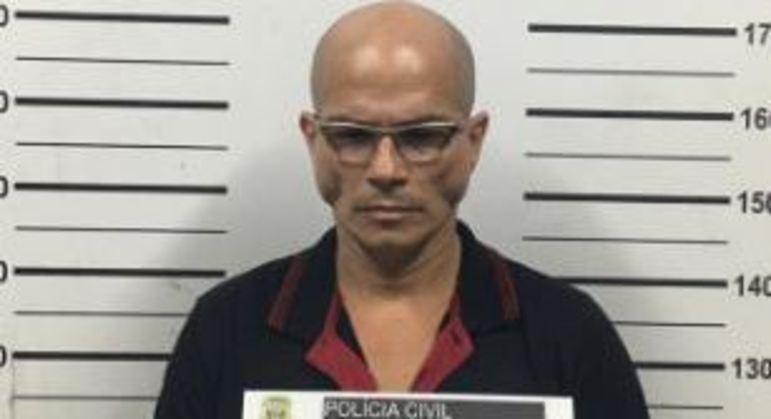 Ex-carceireiro foi preso por se passar por falso policial em bairro nobre de São Paulo