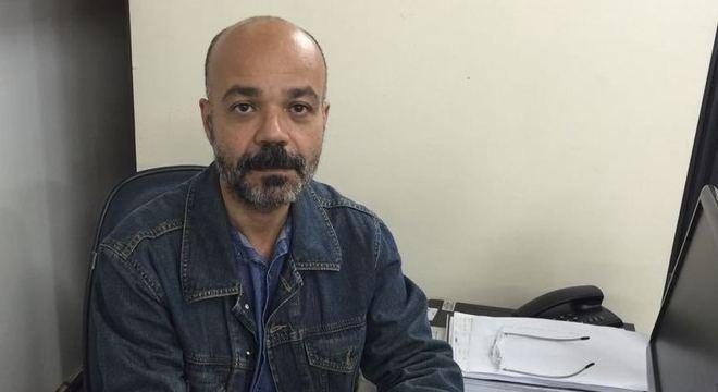 Ex-comandante Ibis Pereira foi chefe de gabinete da Polícia Militar