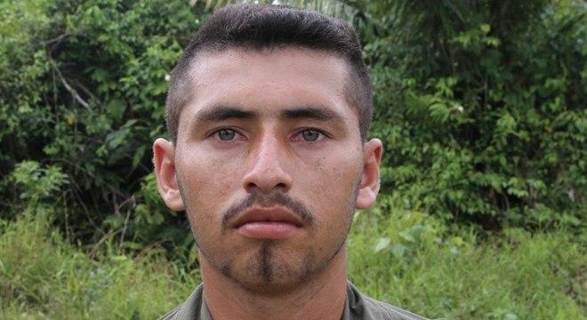 Ángel Alberto Calderón foi 201º ex-combatente e assinante da paz assassinado