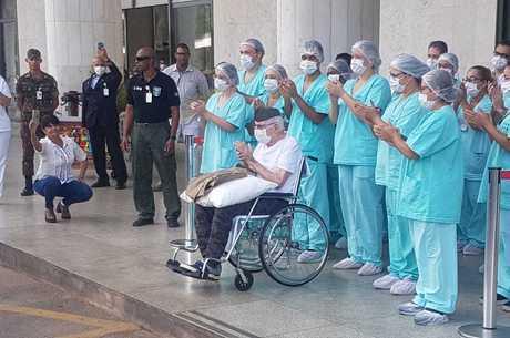 Minas Gerais tem ao menos 5.341 curados