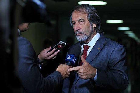 Morre aos 80 anos o ex-deputado Carlos Eduardo Cadoca