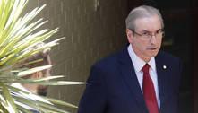 STF envia acusação contra Cunha para a Justiça Eleitoral