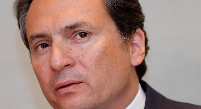 Emilio Lozoya, ex-diretor da petrolífera mexicana Pemex, delatou esquema de propinas