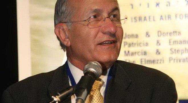 Ex-chefe de segurança espacial de Israel, Haim Eshed, confirmou a existência de ETs