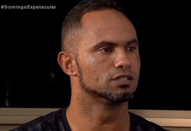 ODomingo Espetacularentrevistou, com exclusividade, o ex-goleiro Bruno, condenado pelo seu envolvimento na morte da modelo Eliza Samudio, em 2010.Veja as principais revelações!