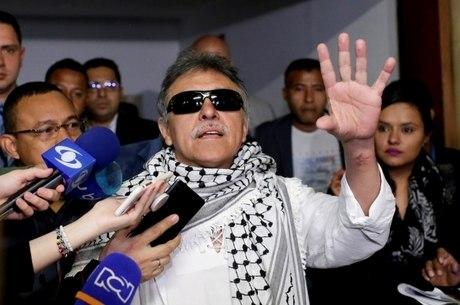 Suprema Corte ordenou prisão de ex-rebelde