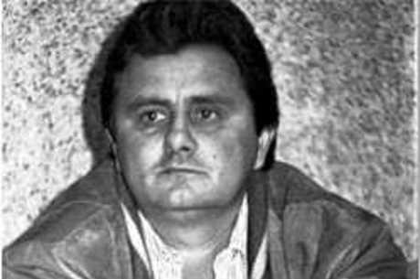 """""""Dito Quati"""", como era conhecido o ex-prefeito"""