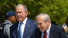 Morre ex-secretário de Defesa dos EUA Donald Rumsfeld