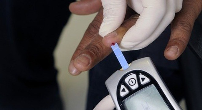 Exame de sangue é capaz de detectar nível do colesterol