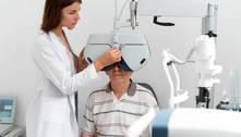 Pandemia: número de consultas oftalmológicas caiu 35% em 2020