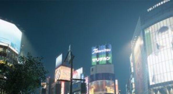 Exclusivo do PS5, Ghostwire Tokyo aparece em novo trailer