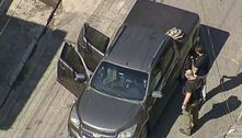 Homem é executado em carro, ao lado da esposa, na Brasilândia (SP)