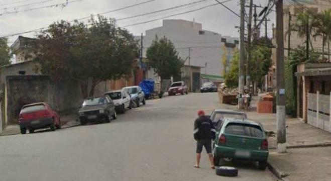 Vítima estava próximo da pizzaria onde trabalha em Santo André