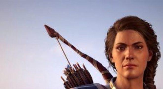 Executivo demitido da Ubisoft era contra personagens femininas em jogos