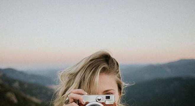 Exemplos e dicas de poses para fotos. Aprenda os melhores truques