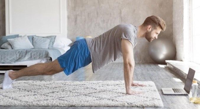 Atividade física com supervisão apresenta benefícios à saúde física e mental
