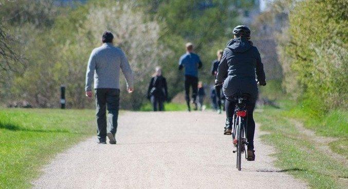 Atividade física reduz chances de problemas cardiovasculares