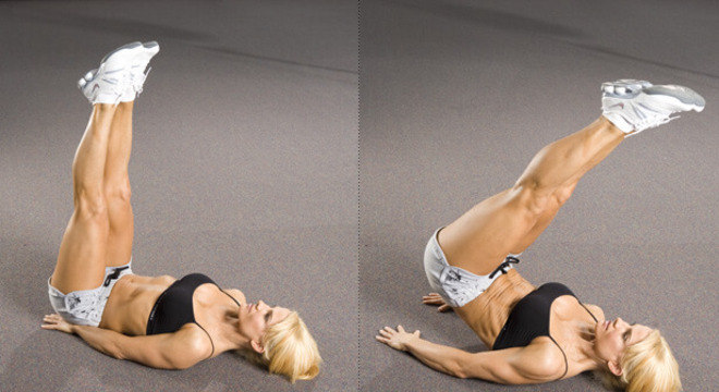 Exercícios para