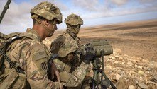 EUA reduzem tropas e baterias antimísseis no Oriente Médio