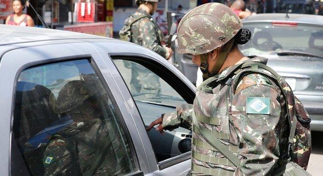As Forças Armadas brasileiras só se envolveram em conflitos durante missões de paz da ONU (Organização das Nações Unidas), como a missão no Haiti e a no Líbano