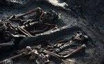 O ministro da Defesa russo,Sergei Shoigu, revelou o estranho desejo de clonar antigos guerreiros da região da Sibéria, mortos há cerca de 3.000 anos. O chefe militar da Rússia disse ainda que equipes estão em busca de matéria orgânica para ter amostras melhores do DNA desses nômades