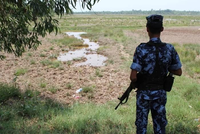 Exército rohingya matou hindus em Mianmar, diz Anistia Internacional
