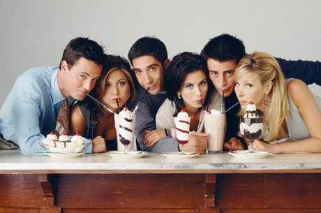 Friends dará a chance de fãs contracenarem com os atores