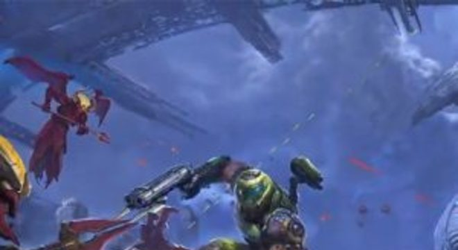 Expansão de Doom Eternal é anunciada em trailer
