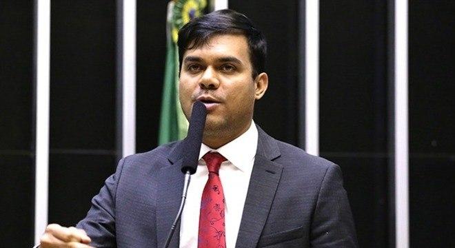 Na imagem, o deputado federal Expedito Netto (PSD-RO)
