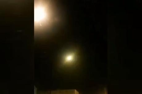 Autor de vídeo que mostra ataque a avião é preso