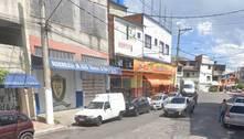 Encanamento de gás explode em São Bernardo do Campo (SP)