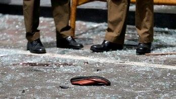 __Veja fotos da série de explosões deste domingo no Sri Lanka__ (Reuters / 21.04.2019)