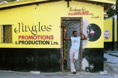 Exposição em SP mostra fotos da cultura jamaicana