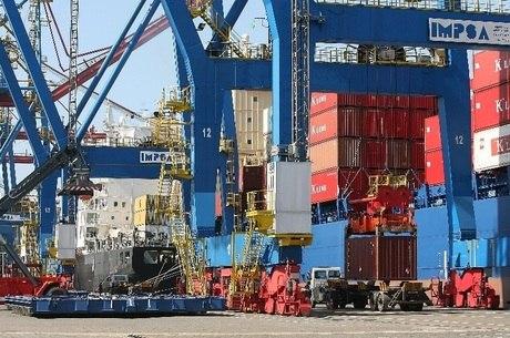 Exportações somaram R$ 922,163 bilhões em 2018