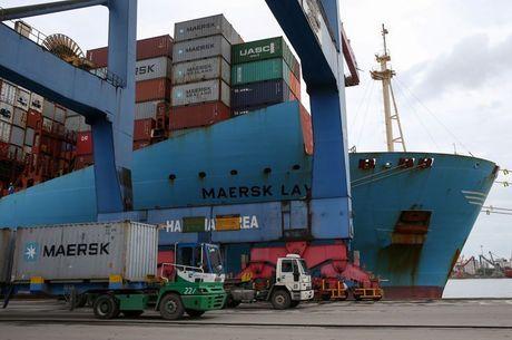 Pandemia afetou o comércio exterior entre países