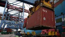Exportações superam importações em R$ 267,7 bilhões em 2020