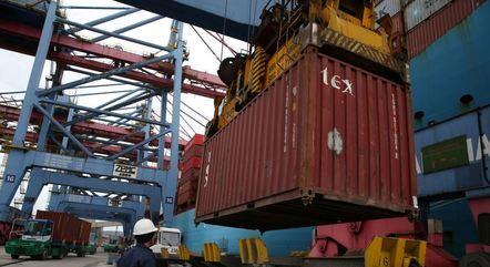 Brasil comprou 8,7% mais dos EUA no 1º semestre