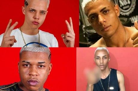Jovens foram presos em Belo Horizonte