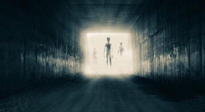 Os extraterrestres podem ser muito diferentes do que vemos nos filmes