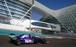 F1, F-1, Abu Dhabi