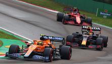 Fórmula 1 terá corrida curta para determinar grid da prova principal