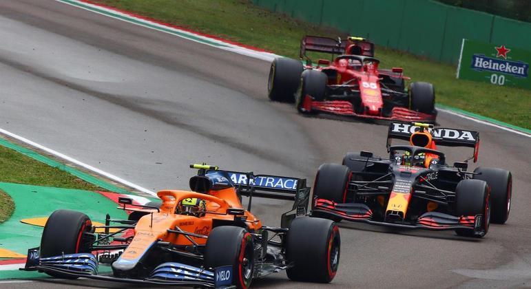Fórmula 1 testará novo formato de qualificação ainda nesta temporada