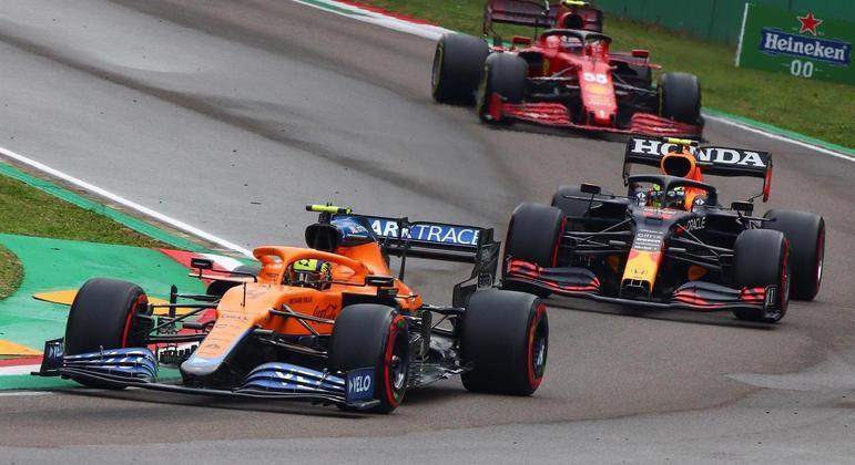 F1 está entre os eventos-teste previstos para novembro em São Paulo