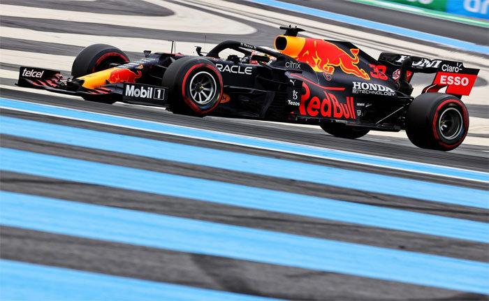 F1 – Red Bull quer cinco vitórias consecutivas