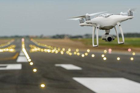 Desafio é conscientizar pilotos de drones para voar em acordo com as regras