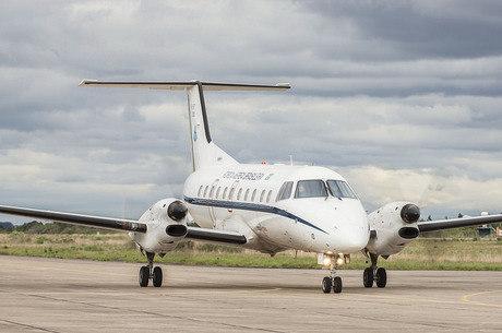Aviões da FAB vão transportar medicamentos