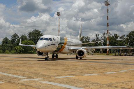 Aeronave da FAB seria usada na viagem